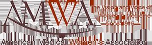 American Medical Women's Association logo