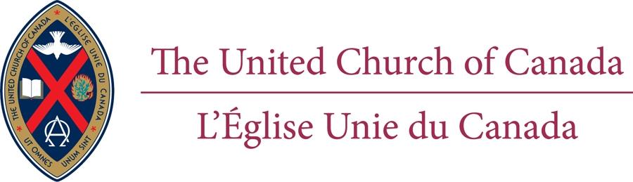 The United Church of Canada logo