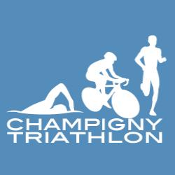 Champigny Triathlon logo