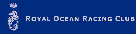 Royal Ocean Racing Club (RORC) logo