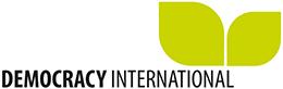 Democracy International e.V. logo