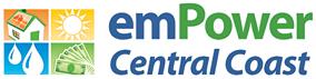 emPower Central Coast logo
