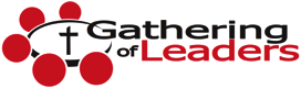 The Gathering of Leaders logo