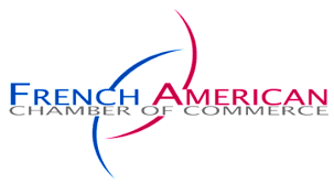 The French American Chamber of Commerce logo