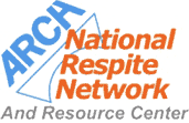 ARCH National Respite Program logo