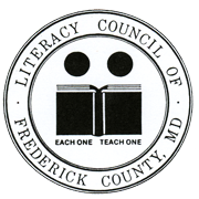 Literacy Council of Frederick County logo