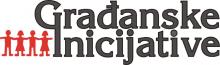 For Press Freedom (Za slobodu medija) logo