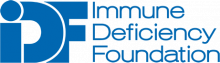 Immune Deficiency Foundation Implements Rallybound, Integrating It With CiviCRM by BackOffice Thinking logo