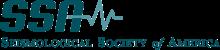 Seismological Society of America logo