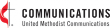 United Methodist Communications logo