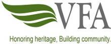 Vietnamese Friendship Association logo