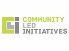 Community Led Initiatives logo
