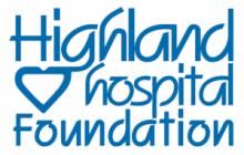 Highland Hospital Foundation logo