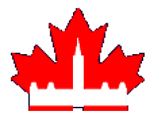 Fair Vote Canada logo
