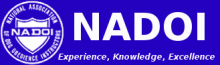National Association of Dog Obedience Instructors logo