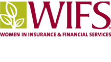 Women in Insurance and Financial Services logo
